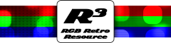 R3 RGB Retro Resource