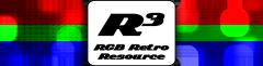 R3 RGB Retro Resource